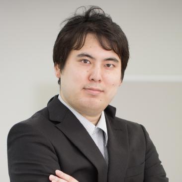 Hisashi Tsujimura