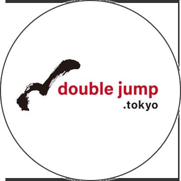 double jump.tokyo 株式会社